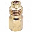 Four Seasons - 59216 - Vacuum Pump Retrofit Adapter