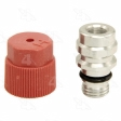 Four Seasons - 59975 - A/C High Side Conversion Hose Fitting