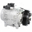 Four Seasons - 68702 - A/C Compressor