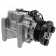 Four Seasons - 78586 - Compressor New/Ford Scroll