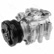 Four Seasons - 78609 - New Sanden/Sankyo TRS090 Compressor w/ Clutch