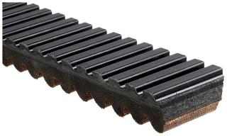 Gates - 49C4266 - G-Force Carbon Cord CVT Belt