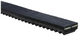 Gates - BX35 - Tri-Power Belt (Molded Notch)