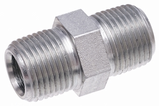 Gates - G60110-0202 - Hydraulic Coupling / Adapter