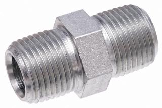 Gates - G60110-0404 - Hydraulic Coupling / Adapter