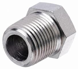 Gates - G60130-0402 - Hydraulic Coupling / Adapter