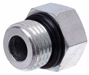 Gates - G60250-0003 - Hydraulic Coupling / Adapter
