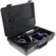 Gates - 31367 - Radiator Cap and Cooling System Analyzer Kit