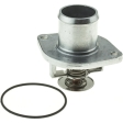 Gates - 33958 - Integrated Housing Thermostat