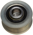 Gates - 37168P - Alternator Decoupler Pulley
