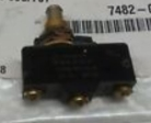 Gates - 78717 - Switch Button for PC603 & PC707 - 74820054