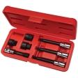 Gates - 91024 - Alternator Decoupler Pulley Tool Adapter Kit