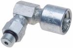 Gates - G25123-0810 - Hydraulic Coupling / Adapter