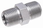 Gates - G60110-0808 - Hydraulic Coupling / Adapter