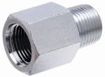 Gates - G60132-0404 - Hydraulic Coupling / Adapter