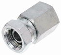 Gates - G60160-0202 - Hydraulic Coupling / Adapter