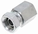 Gates - G60160-0404 - Hydraulic Coupling / Adapter