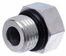 Gates - G60250-0006 - Hydraulic Coupling / Adapter