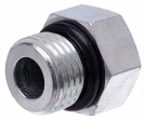 Gates - G60250-0008 - Hydraulic Coupling / Adapter