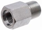 Gates - G60291-0404 - Hydraulic Coupling / Adapter