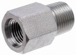 Gates - G60291-0606 - Hydraulic Coupling / Adapter