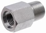 Gates - G60291-0608 - Hydraulic Coupling / Adapter