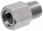 Gates - G60291-0808 - Hydraulic Coupling / Adapter
