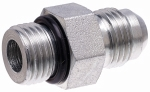 Gates - G60301-0404 - Hydraulic Coupling / Adapter