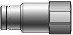 Gates - G94911-1212 - Quick Disconnect Couplers G949 Series (Flush Face - HTMA)