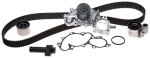 Gates - TCKWP271B - Timing Belt Component Kit with Water Pump