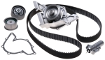Gates - TCKWP297 - Timing Belt Component Kit with Water Pump