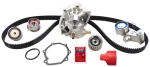 Gates - TCKWP304C - Timing Belt Component Kits with Water Pump