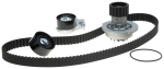 Gates - TCKWP335 - Timing Belt Component Kit with Water Pump