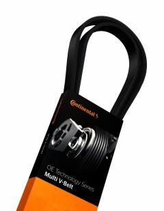 Gates K100465HD V-Belt