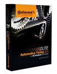 Continental - 40070 - Timing Belt- Cam Drive Belt