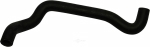 Continental - 64177 - Molded By-Pass & Molded Heater Hose (SAE 20R3)