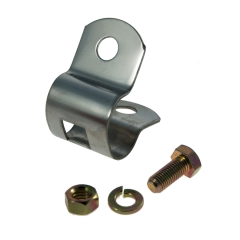 Grote - 11293 - Stainless Steel Mirror Tube Clamp
