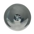 Grote - 12053 - Round Convex Mirror