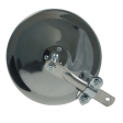 Grote - 28043 - Round Convex Mirror Assembly