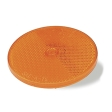 Grote - 40093 - Round Stick-On Reflector