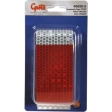 Grote - 40650-5 - Silver/Red Conspicuity Tape