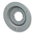 Grote - 43150 - Theft-Resistant Mounting Flange for 2