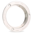Grote - 43253 - Stainless Steel Snap-In Flange