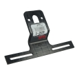 Grote - 43262-5 - Universal Offset License Plate Bracket