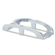 Grote - 43673 - Chrome ABS Lamp Guard
