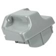 Grote - 43960 - Gray Plastic Bracket