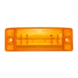 Grote - 47163 - Yellow LED Clear/Marker Lamp