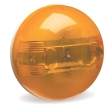 Grote - 47233 - Yellow LED Clear/Marker Lamp