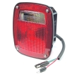 Grote - 52972 - Red 2-Stud Replacement STT Lamp