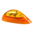 Grote - 53493 - Yellow LED Side Turn Lamp